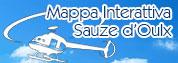 Mappa Interattiva Sauze d'Oulx